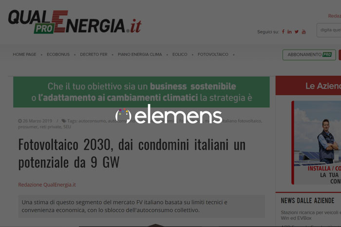Qualenergia intervista Barbetti