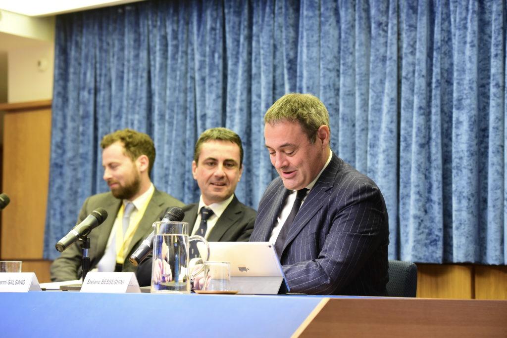 Convegno Nazionale Tavolo Autoconsumo