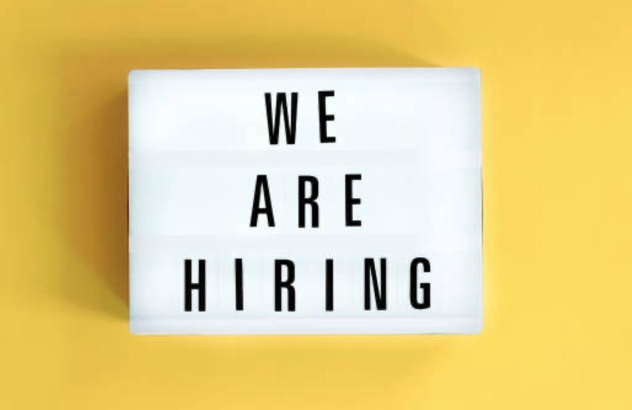 Careers: posizione aperta in Elemens