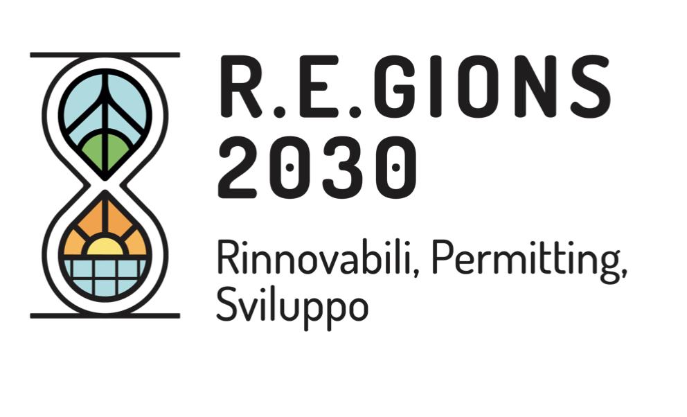 R.E.gions2030: i numeri del permitting